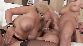 Bridgette B and Dylan Ryder Hot Threesome